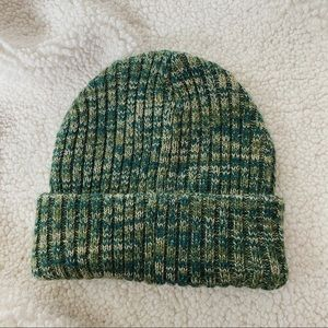 Cotton On Beanie | Green